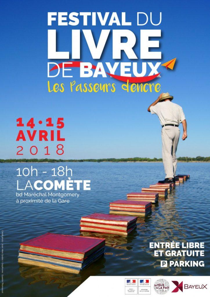 Affiche LesPasseursdEncre - Web