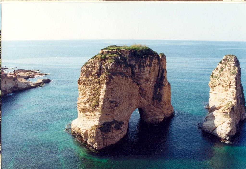 LIBAN PAYSAGES 1 d