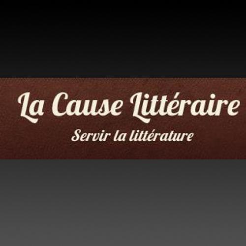 la cause littéraire2