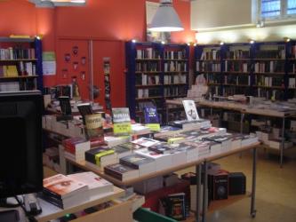 librairie Tours